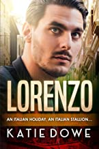 Lorenzo: BWWM Romance (Members From Money Book 12)