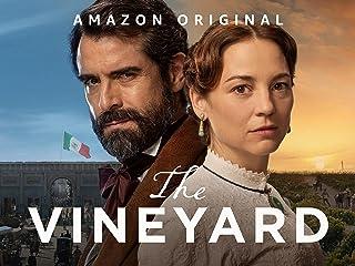 The Vineyard - Series 1