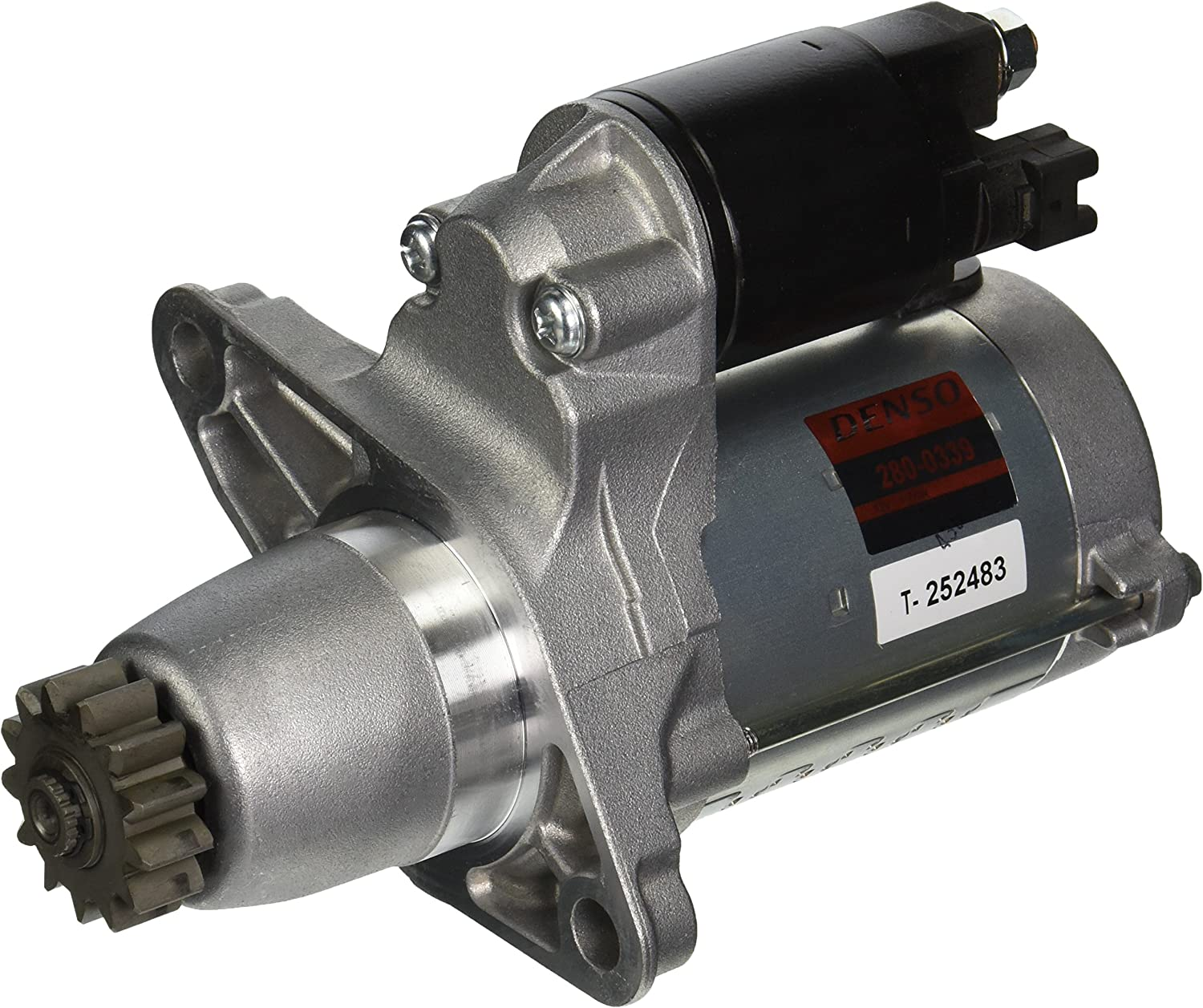 Deluxe Denso 280-0339 Remanufactured Starter low-pricing 2800339