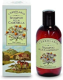 Shampoo Camomilla 200ml