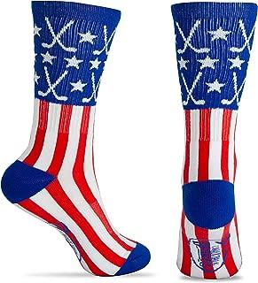 Best team usa hockey socks Reviews