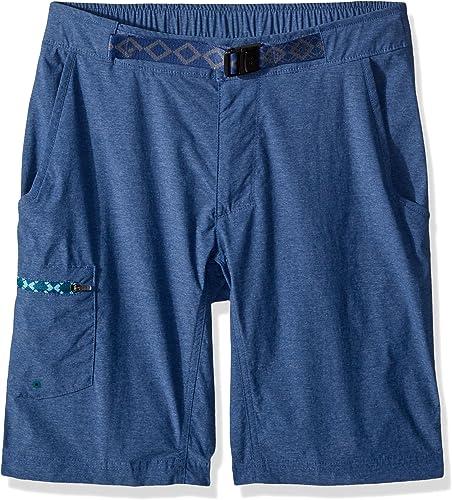 Columbia Men's Creek to Peak Shorts, Carbon, 38 x 10