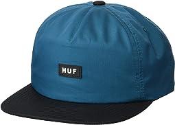 HUF - Bar Logo Snapback