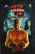 Locker 13: Down and Out (Stories From Locker 13 Book 3) (English Edition)