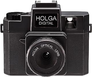 HOLGA DIGITAL Black