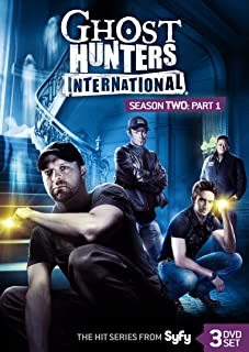 Ghost Hunters International Season 2: Part 1