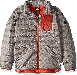 Burton Boys Evergreen Insulator Jacket