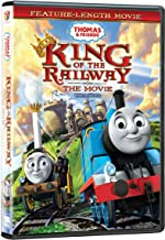 Thomas And Friends - King Of The Railway : The Movie
