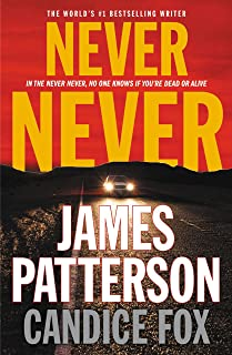 Never Never (Harriet Blue Book 1)