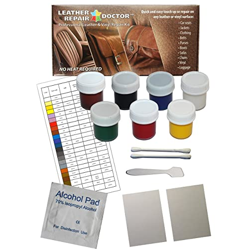 Car Upholstery Repair Kit Leather Amazon Com