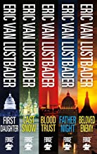 The Complete Jack McClure Series: First Daughter, Last Snow, Blood Trust, Father Night, Beloved Enemy (Jack McClure/Alli Carson Novels)