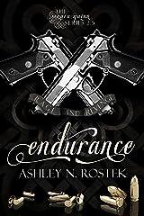 Endurance (The Maura Quinn Series) Kindle Edition
