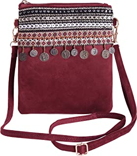 Best crossbody embroidered bag Reviews