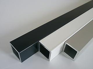 env 2000/mm + 0//-3/mm B /& T m/étal aluminium Angle 50/x 30/x 2/mm Argent anodis/é E6//EV1/Longueur 2/mtr.
