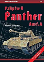 Sdkfz 171 Panther Ausf. A (Armor Photogallery)