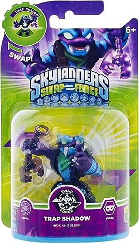 Figurine Skylanders : Swap Force - Trap Shadow