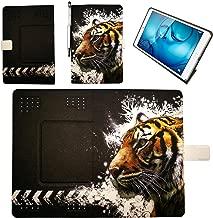 Tablet Cover Case for Zte Optik V55 Case XLH