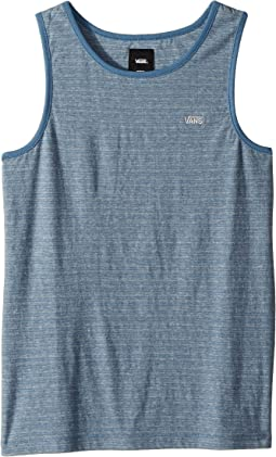 Vans Kids Balboa II Tank Top (Big Kids)