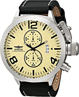 invicta oversized watches