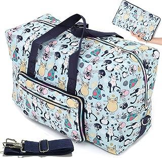cat luggage bag