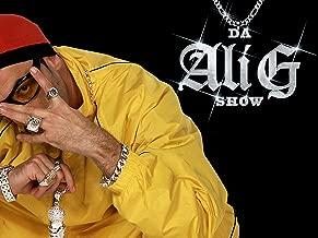 Da Ali G Show: Season 1