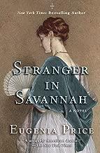 Stranger in Savannah (The Savannah Quartet Book 4)