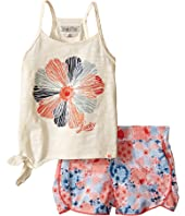 Lucky Brand Kids - Love Tank Set (Toddler)