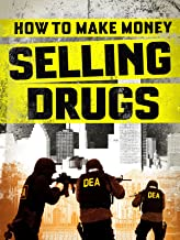 how make money selling drugs