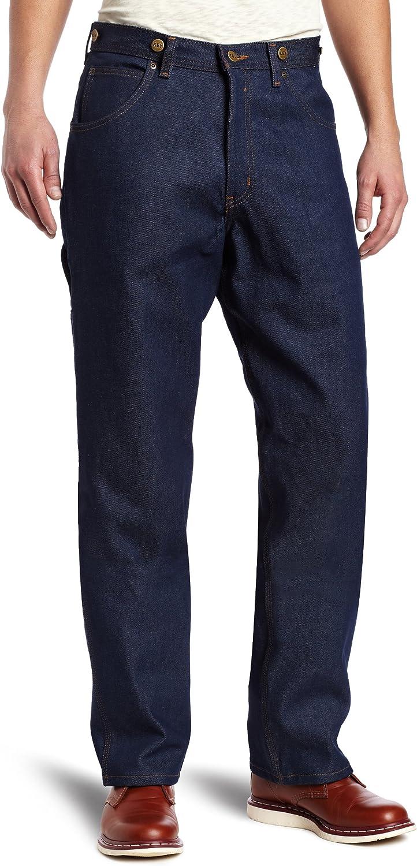 Key Industries Men's Logger Jean