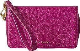 Vera Bradley - Rfid Mallory Smartphone Wristlet