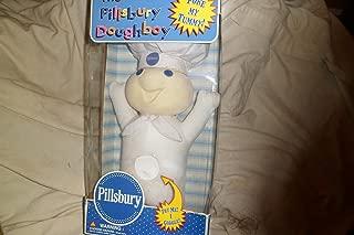 1997 Battery Operated Plush Pillbury Doughboy 17
