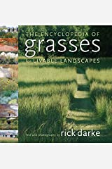Encyclopedia of Grasses for Livable Landscapes Hardcover
