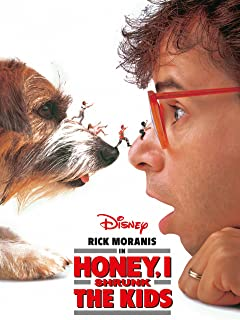 Best honey i shrunk the kids streaming Reviews
