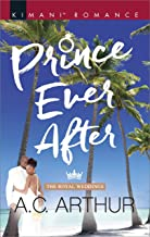 Prince Ever After: A Light-Hearted Royal Romance (The Royal Weddings Book 3)