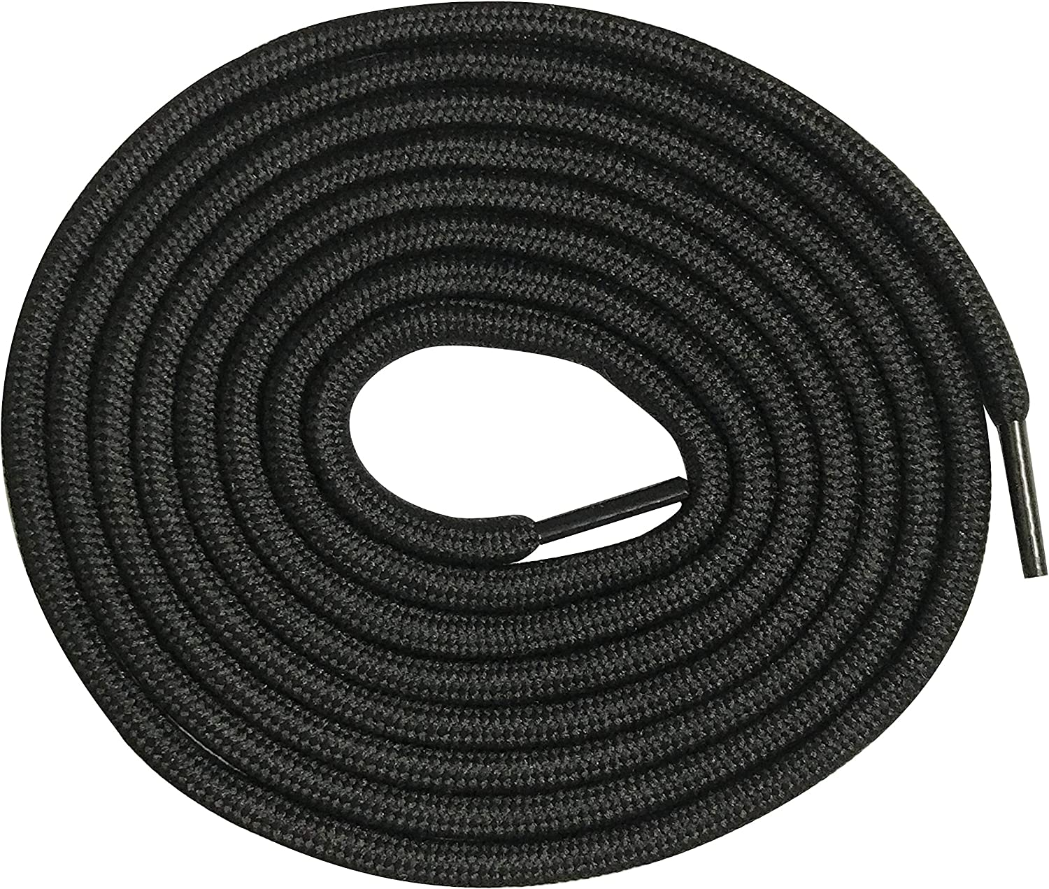 6 Pairs 5MM Thick Heavy Duty Shoelaces Round Max Recommended 43% OFF Boot Laces Durable