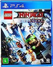 Lego Ninjango Game - Playstation 4