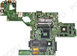 C47NF Dell XPS 15 L502X Intel Laptop Motherboard s989