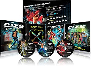 Beachbody CIZE Dance Workout Base Kit - Shaun T