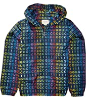 Gucci Kids - Zip-Up Jacket 546804XWAB4 (Big Kids)