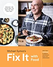 Fix It with Food: More Than 125 Recipes to Address Autoimmune Issues and Inflammation: A Cookbook PDF
