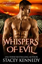 Whispers of Evil (Watchers Book 2)