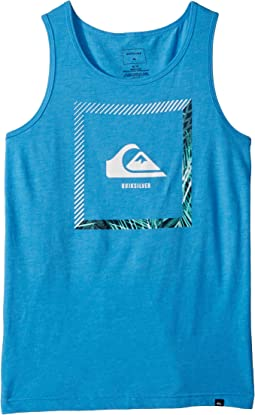 Beat the Heat Tank Top (Big Kids)