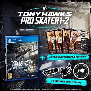 Tony Hawk - Day-One Limited [Esclusiva Amazon] - PlayStation 4