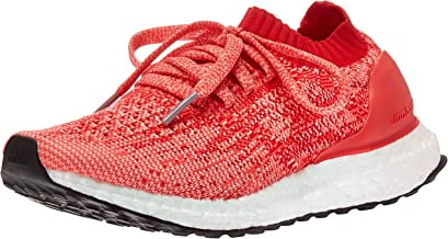 pink ultra boost uncaged