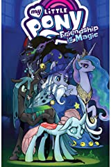 My Little Pony: Friendship is Magic Vol. 19 Kindle Edition