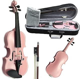 Best baby blue violin Reviews