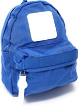 Mini Backpack For Women, Men, Toddlers, Boys and Girls; Popular as a Purse, Diaper Bag, Miniature IPad or Daypack - Royal Blue