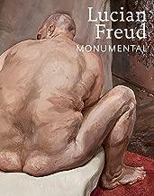 Lucian Freud: Monumental