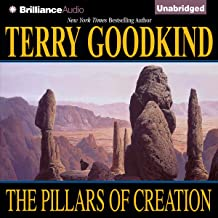 The Pillars of Creation: Sword of Truth, Book 7