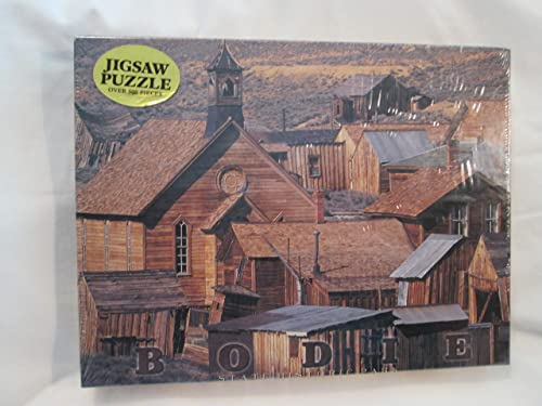 Brodie State Park Jigsaw Puzzle by Impact